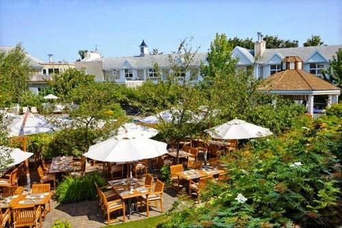 Les plus belles terrasses de la ville de qu bec marianik - Les plus belles terrasses ...