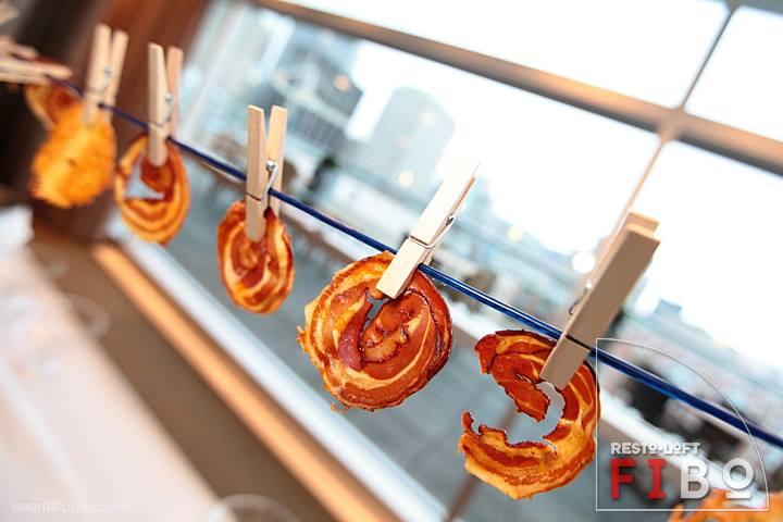 Resto loft fibo la cuisine mol culaire d mystifi e - Cuisine moleculaire montreal ...