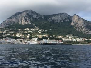 L'ile de Capri - à voir absolument